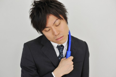 『一人酒、寝だめはNG? 本当はダメなストレス解消法』という記事を読んで